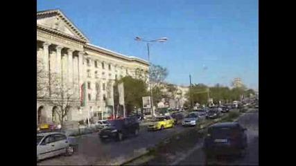 Какво е да караш кола в България
