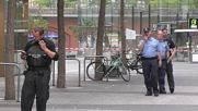 Germany: Suspicious package triggers security alert in Berlin shopping district