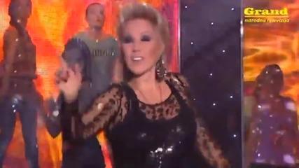 Lepa Brena - Momci na vidiku - GD - (TV Grand 21. Juni 2014)