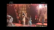 Мариана Попова - Let Me Cry Live Eurovision 2006