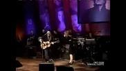 Willie Nelson & Sheryl Crow - If I Were a Carpenter