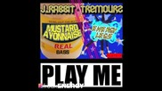 J. Rabbit & Tremourz - Mustardayonnaise
