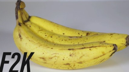 Кажи довиждане на бананите