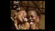 Мiriam Мakeba, Zimbabwe Concert