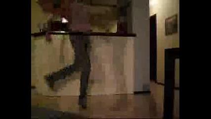 Jumpstyle - Cveta