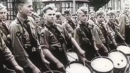 Т Р Е Т И Я Т_ Р А Й Х __ Third Reich __ Power Tribute __ Този Райх на В Е Л И Ч И Е, Чест и Сила