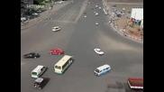 Организиран хаос в Етиопия