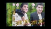 Sinan Sakic i Juzni Vetar - 2001 - Nisi vise zaljubljena (hq) (bg sub)