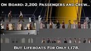 Титаник - Статистика...