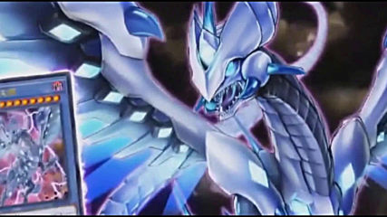 Blue-eyes Chaos Max Dragon Vs Dark Magician