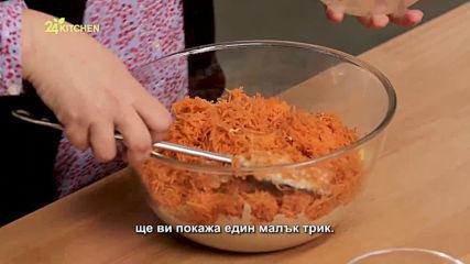 Как да не потънат сушените плодове в тестото - съвет на Нина Бабич