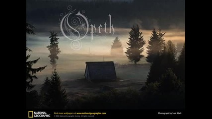 Opeth- In My Time Of Need