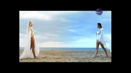 Андреа и Галена - Блясък на кристали