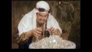 Не мога да спра да броя ( песен от Али Баба и 40 разбойника )