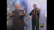 Господари На Ефира - Вучков Пее (голям Смях)