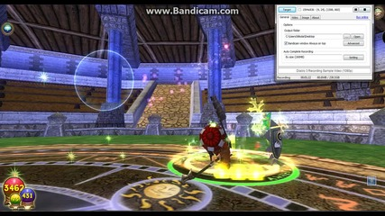 wizard101 Pvp 1 chast