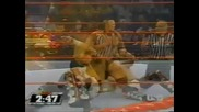 W W E Raw 2005 - Shawn Michaels vs. Snitsky