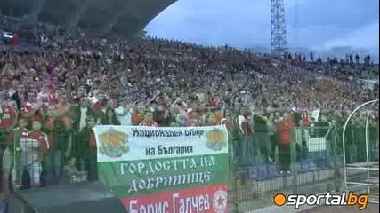 Гордостта на Добринище - Борис Галчев