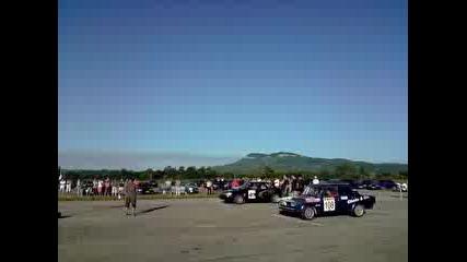 26.07.2009 Субару Легаси - Лада
