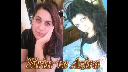 Azira ve Sirin &nazmiler&