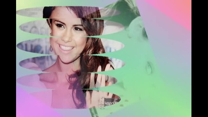 // Mileyy C . and Selena G. //