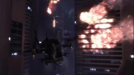 Halo Reach - the battle begins trailer