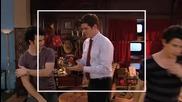 Jonas:episode 14 Karaoke Surprise част 3 ( H D)