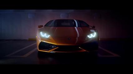 Вижте какво става когато наточен Nissan Gt-r се изправи срещу Lamborghini Huracan