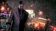 Delayed Batman Arkham Game Finale Goes on Sale