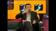 Вип брадър 3 - шоуто на Ники Пънчев(смях)
