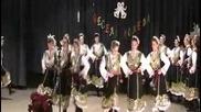 Коледен концерт в Бистрица 2013