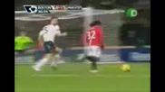 Berbatov Touch of Class Video