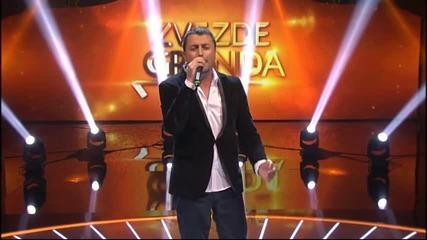 Igor Vasiljkov - Zal za Despina (live) - ZG 2014 15 - 20.12.2014. EM 14.