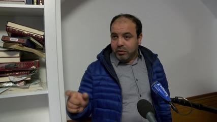 France: Footage shows vandalised Muslim prayer room in Corsica
