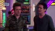 Клонинги в мазето - сезон 3 епизод 21 - Бг аудио