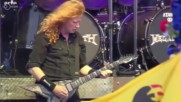 Megadeth - Dystopia // Live at Hellfest 2016