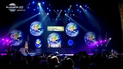Андреа - Микс 2011 - 10 Години Тв Планета (full Hd)