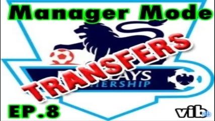 Fifa 13 | Manager Mode | Aston Villa | Ep.8