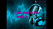Bon Jovi - It's My Life (karaoke)