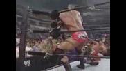 Royal Rumble 2005 - Royal Rumble Match Част 2/2