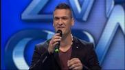 Stefan Surudzic - Vrati mi se nesreco - (Live) - ZG 2014 15 - 04.10.2014. EM 3.
