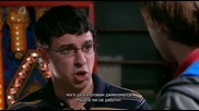 The Inbetweeners 3x02 + Субтитри