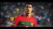 Cristiano Ronaldo - Spaceship 2011