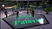 Palavas Beach Party 25 June 2011 (part 3)