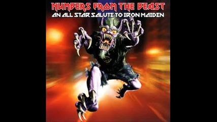 The Trooper - Lemmy Kilmister (mot