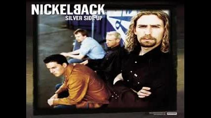 Nickelback - Animal
