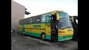 Автобусите на фирма динита част 3