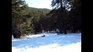 Imbicil Snowboarding