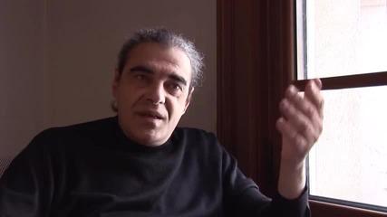 проф. Калин Янакиев - интервю за филма Чудо голямо - Част 2