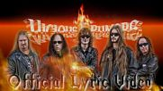 Vicious Rumors - Chasing The Priest ( Official Lyric Video)